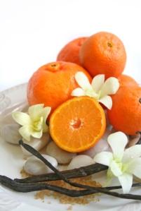 Orange-Vanilla