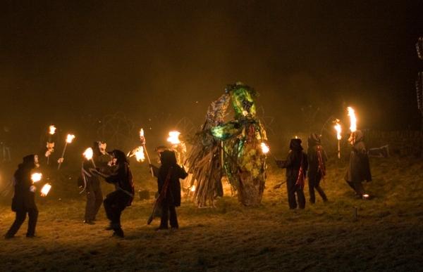 Imbolc Festival